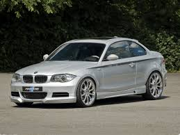 fastest bmw 135i bmw 135i coupe with 350hp tuned by hartge