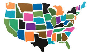 United States Map Puzzle Games by New Locality Pay Areas Will Give 102k Feds A Raise Pay