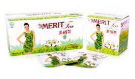 Jamu Pelangsing Merit jamu merit herbal slimming pills 1 box 10 and similar items