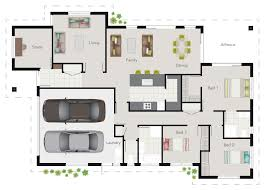 design your own house floor plans how to draw building pdf bedroom