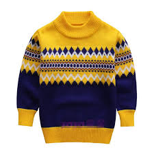 cheap wholesale boy pullover knitted sweater for boys 2015 autumn