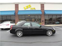 black 2004 cadillac cts used cadillac cts 6 000 for sale used cars on buysellsearch