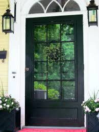 front door wall decals uk side window green doors colorful front