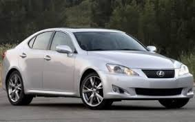 used lexus 250 used lexus is 250 overview buying guide wholesale and auction info