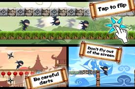 Andriod Games Room - yoo ninja plus free download for android android games room
