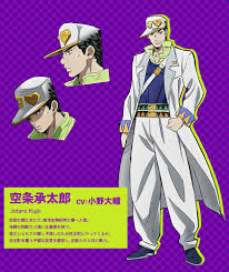 jojo s bizarre adventure jojo u0027s bizarre adventure diamond is unbreakable airs april 2