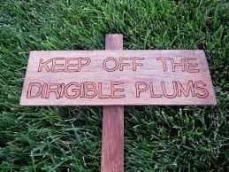 22 best dirigible plums images on harry potter garden
