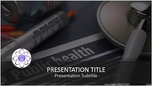 Free Public Health Powerpoint 43226 Sagefox Powerpoint Templates Healthcare Ppt Templates