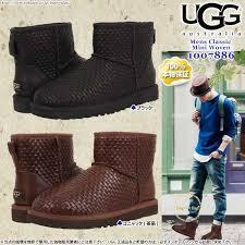 s ugg australia mini deco boots importfan rakuten global market ugg ugg genuine s