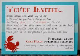 Dinner Party Invitation Card Image Gallery Of Funny Dinner Party Invitation Wording