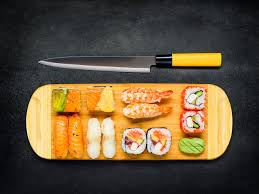 100 how to choose kitchen knives amazon com knife sets home how to choose kitchen knives choosing the best sushi knife for your kitchen fortunate kitchen