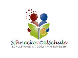 grafik design freiburg logo schneckental schule pfaffenweiler bei freiburg im breisgau