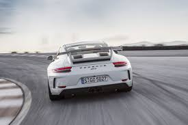 slammed porsche gt3 driven new gt3 is geared up for pure thrills iol motoring