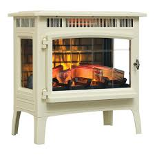 Electric Fireplace Stove Best Electric Fireplace Stove Heater Redstone Reviews Cream
