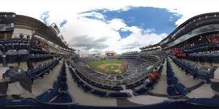 lexus club infield texas rangers nationals park section 111 seat view infield