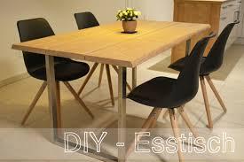 Esszimmertisch Calpe Esstisch Diy Bestseller Shop Für Möbel Und Einrichtungen