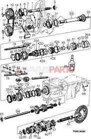 esaabparts com saab 900 u003e transmission parts u003e transmission