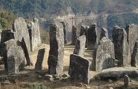Feet In A Meter India U0027s Mysterious Stonehenge Prehistoric Complex Of Gigantic