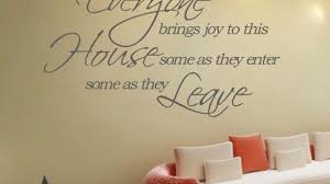 ingenious design ideas wall quotes for living room or decals