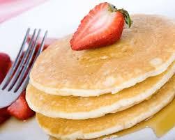 pancakes cuisine az recette pancake au yaourt