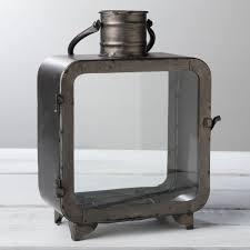 small workman u0027s lantern august haven furniture home décor
