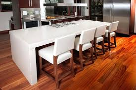 Kitchen Island Outlet Ideas Kitchen Island Installation Supports For Islands Are Hidden And