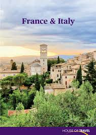scala le quote al layout france u0026 italy brochure 2018 by house of travel issuu