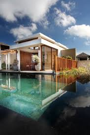 small style homes bali style houses beautiful small bali house plans resort style