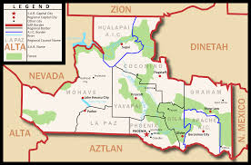 Map Of New Mexico And Arizona by Arizona Sar Overview Socialistamerica