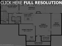 Small House Floor Plans With Basement Floor Plans With Basement Suite Basement Decoration By Ebp4