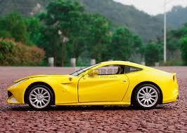buy a enzo buy wanbao enzo enzo f12 car models 1 32 childrens car