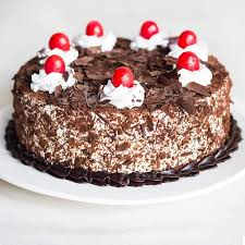 Birthday Cake Delivery Why Online Cake Delivery Services Are Preferred