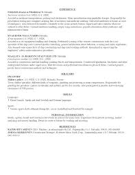 simple sample cover letter for resume cover letter resume format writing writing a resume format resume cover letter cover letter resume format example of pages summary simple sampleresume format writing extra medium