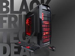 amazon cyberpowerpc black friday 20 plus eye popping black friday 2014 tech deals network world