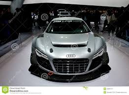 Audi R8 Lms - audi r8 lms ultra editorial photography image 29691017