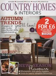 country homes and interiors magazine barnickle furniture featured in country homes interiors magazine