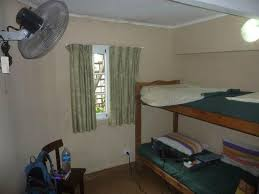 Bunk Bed Fan Aircon Is A Fan Bunk Beds Picture Of Hostel Argentina