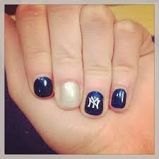 new york nail art designs nine delightful new york nail art