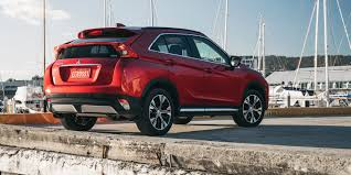 new mitsubishi eclipse 2018 mitsubishi eclipse cross pricing and specs photos 1 of 17
