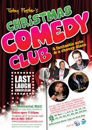christmas parties at the last laugh comedy clublast laugh comedy clubs