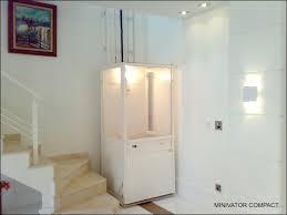 Fabuloso Elevadores residenciais acessibilidade - Minivator &BF19