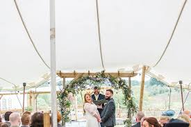 wedding arches glasgow wedding ceremony hints tips the gibsons