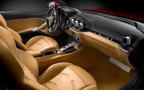 Ferrari F12 Silver - 2013 ferrari f12 berlinetta first look motor trend