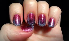 gradient nail art with julep colors u2013 emi u0027s manis