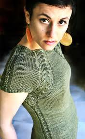 stitch studios silken scabbard knit sweater pattern knit