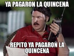 Pablo Escobar Meme - pablo escobar weknowmemes generator