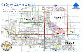 ftth lucrative for new home builders in loma linda but too costly