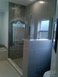 Shower Door Panel Frameless Enclosures Florida Shower Doors Manufacturer