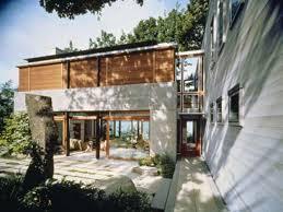 modern house plans hillside hillside house plans for sloping lots plan makes