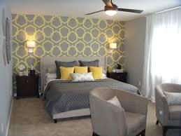 yellow and gray bedroom wall art walmart throughout yellow and image of yellow and grey master bedroom ideas intended for yellow and gray bedroom decor